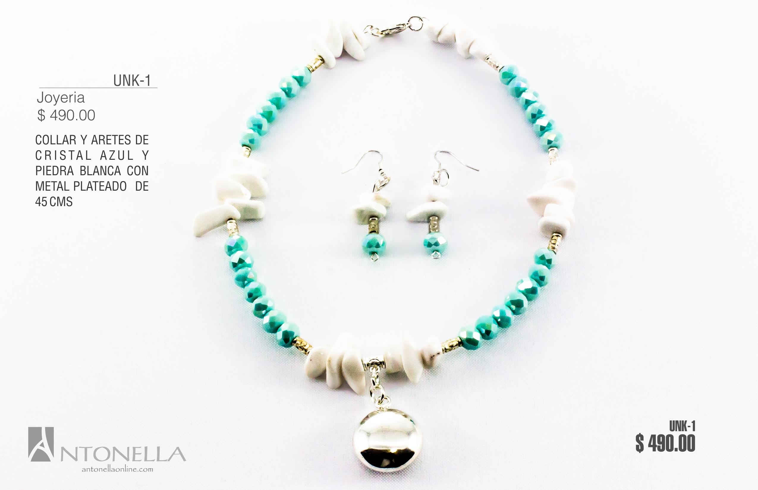 Catálogo Antonella